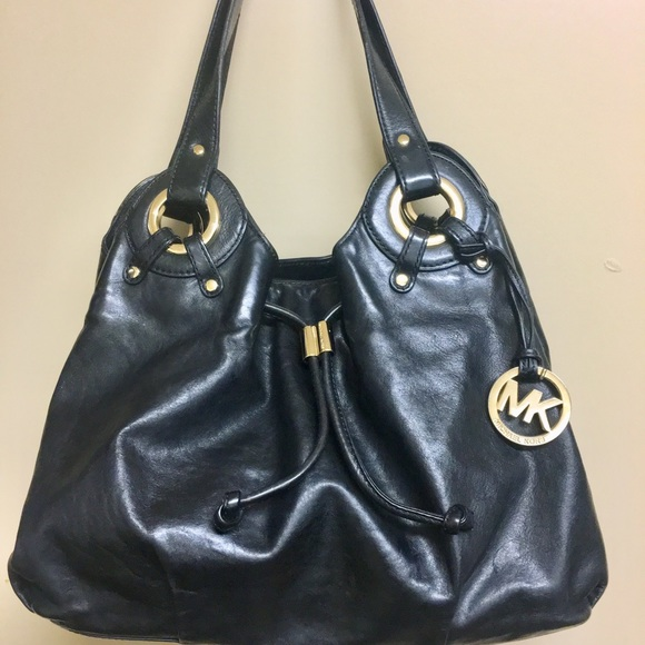 abd099faa4eb MICHAEL Michael Kors Bags | Michael Kors Hobo Shoulder Bag | Poshmark